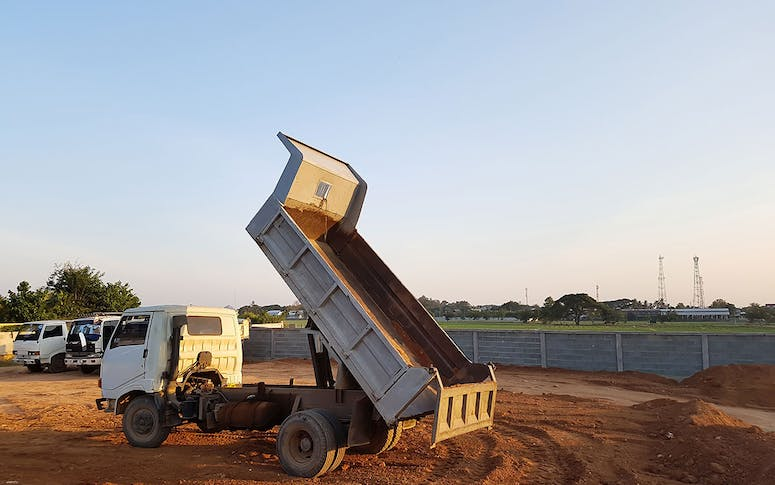 Rocks Off Tipper Hire featured image