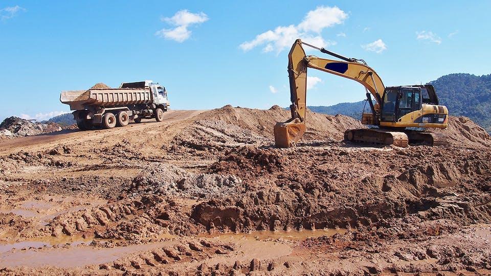 All Terrain Works Mining & Civil