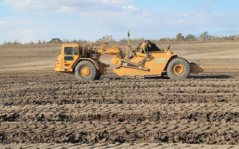 Gore Earthmoving featured image