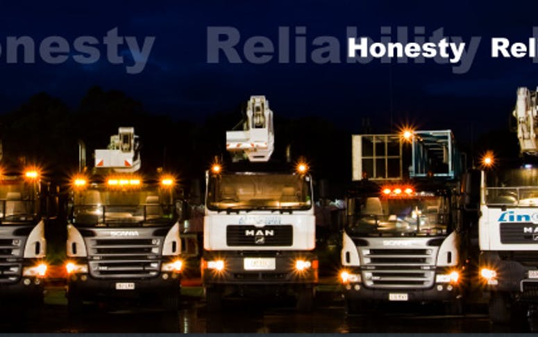 Lincon Hire and Sales featured image
