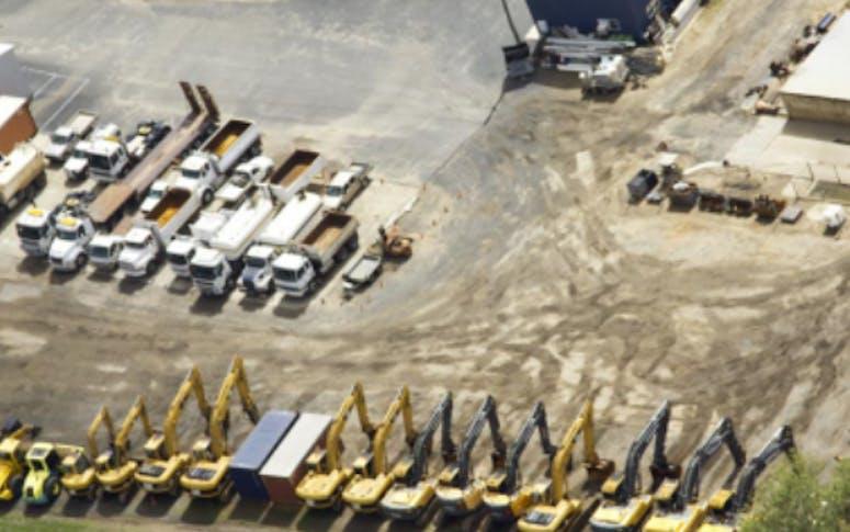 Haber Xcavations featured image