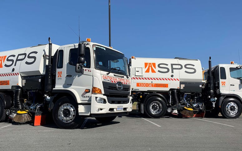 SPS Specialised Pavement Services featured image