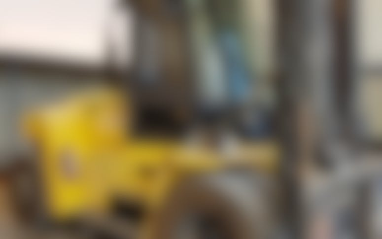 Revolution Forklifts featured image