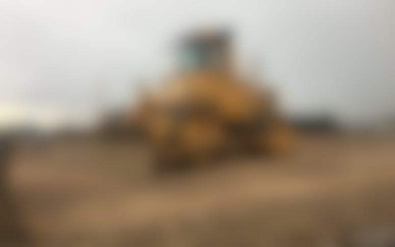 Catcall Plant Hire featured image