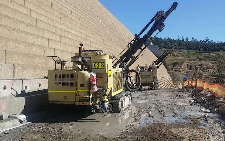 Orana Drilling featured image