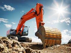 Mini Excavator Hire in Adelaide