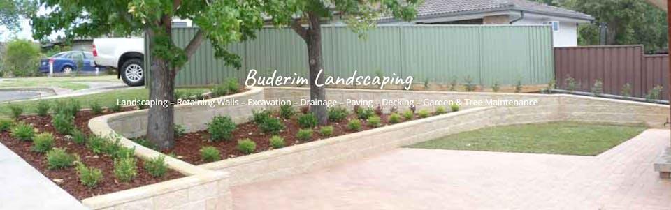 Buderim Landscaping