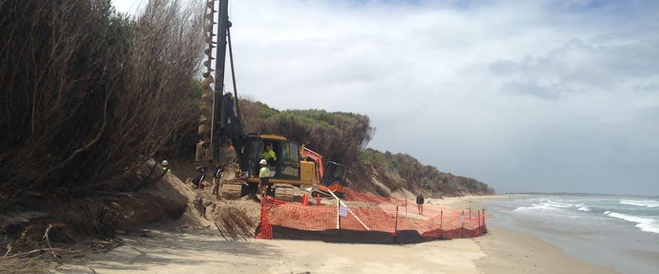 Basement Construction Services
