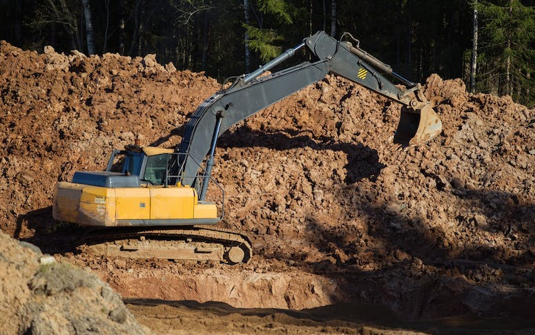 Mitch Earthmoving featured image