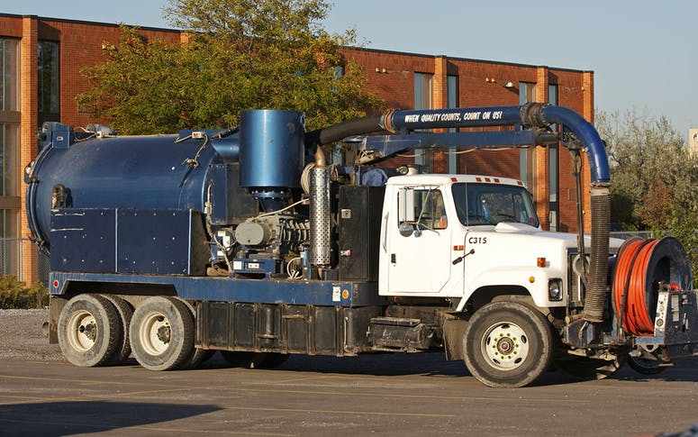 Taroom Vac Truck Hire featured image