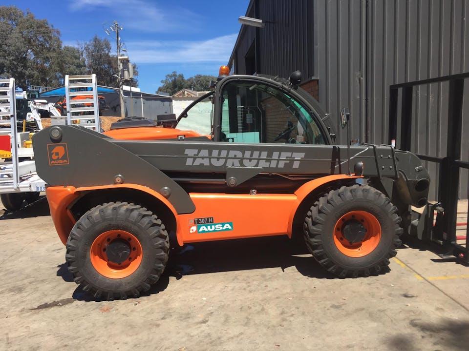 Ballarat Mobile Forklifts