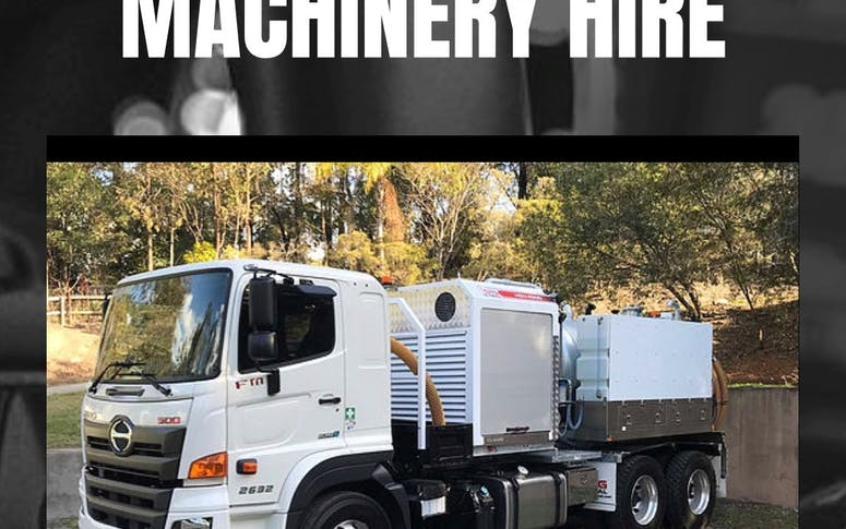 MW Hire featured image