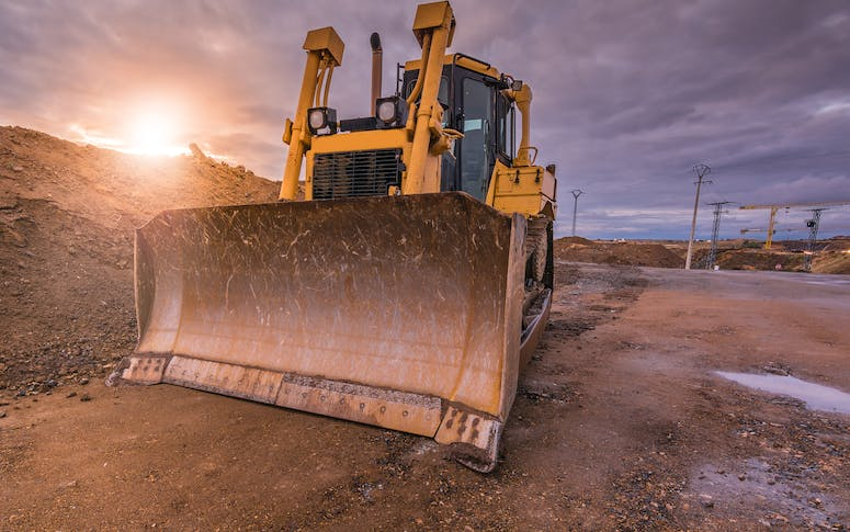 Molin Contracting featured image
