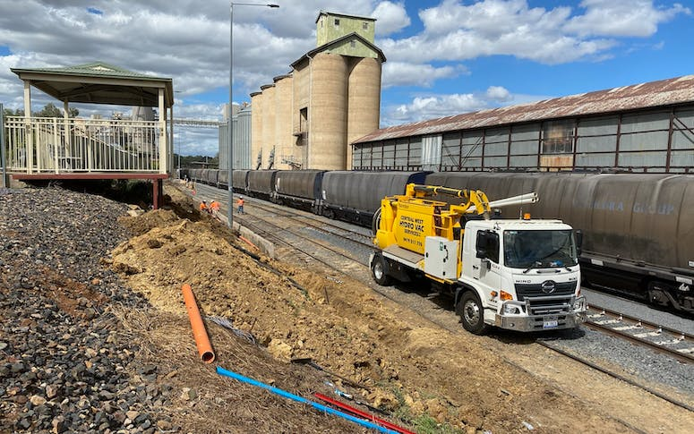 Central West Hydro Vac Services featured image