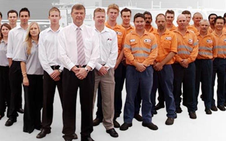 Clark Equipment TAS featured image