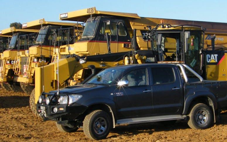 HHH Earthmoving Pty Ltd featured image