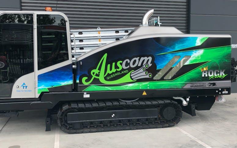 Auscom Queensland featured image