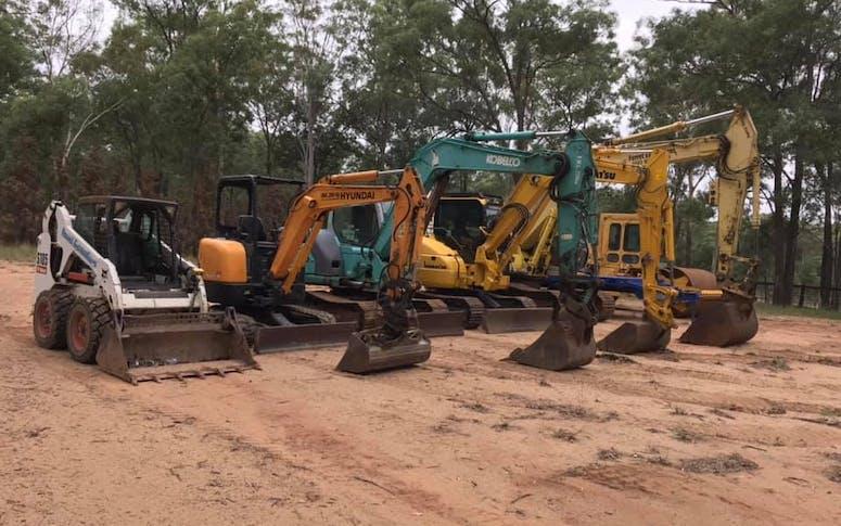 Ferret Excavations featured image