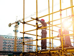 Scaffold Hire in Canberra
