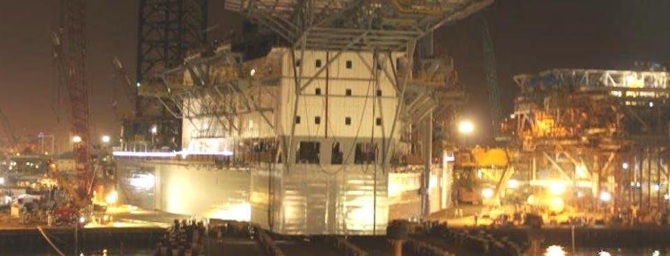 Al Jaber Heavy Lift and Transport Australia Pty Ltd