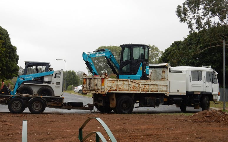 Jack's Bobcat & Excavator featured image