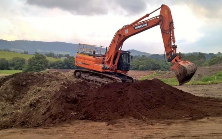 ACC Excavations & Demolition Pty Ltd featured image