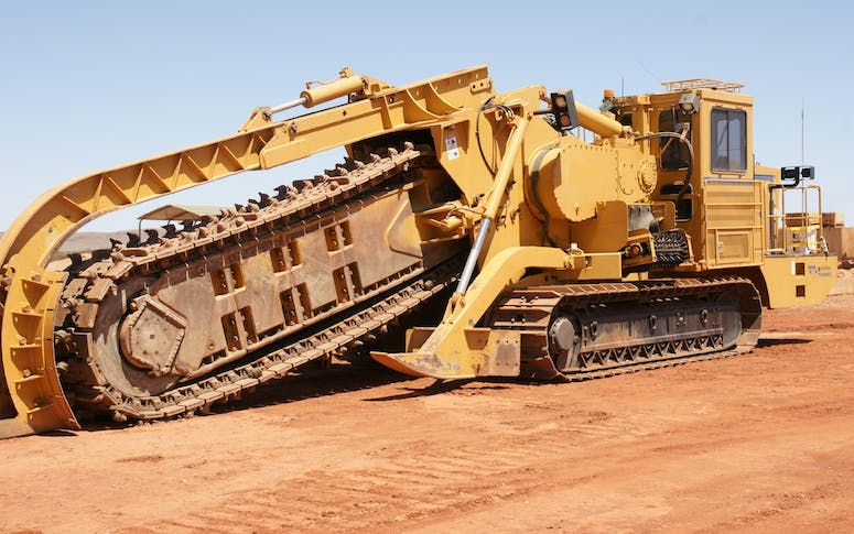Gracey & Son Earthmoving featured image