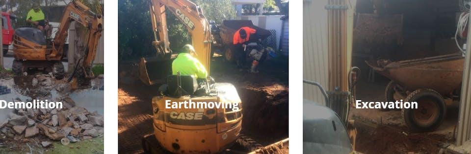 B&H Excavations