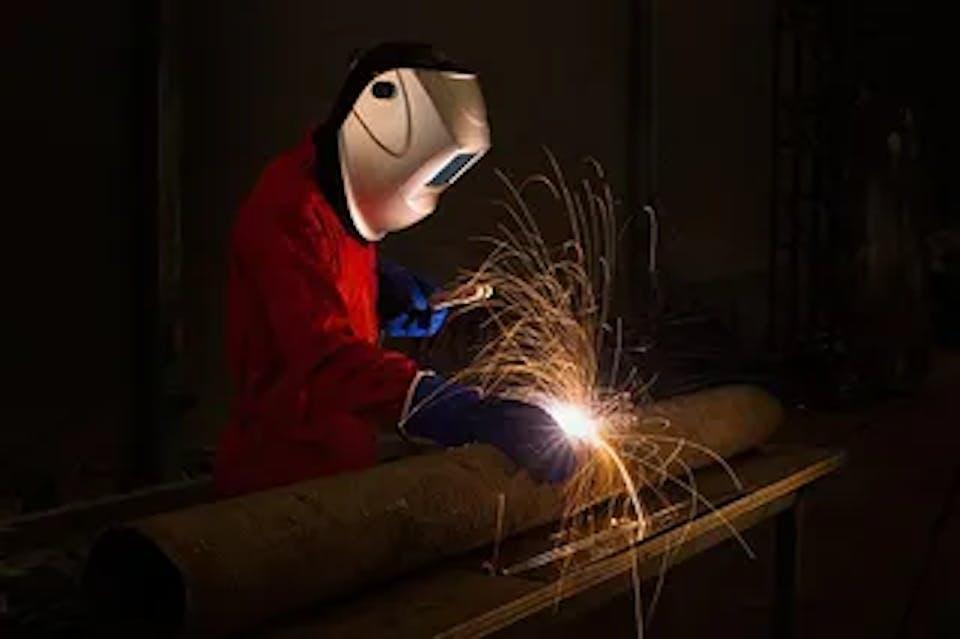 Auz Pro Welding & Fabrications Pty Ltd