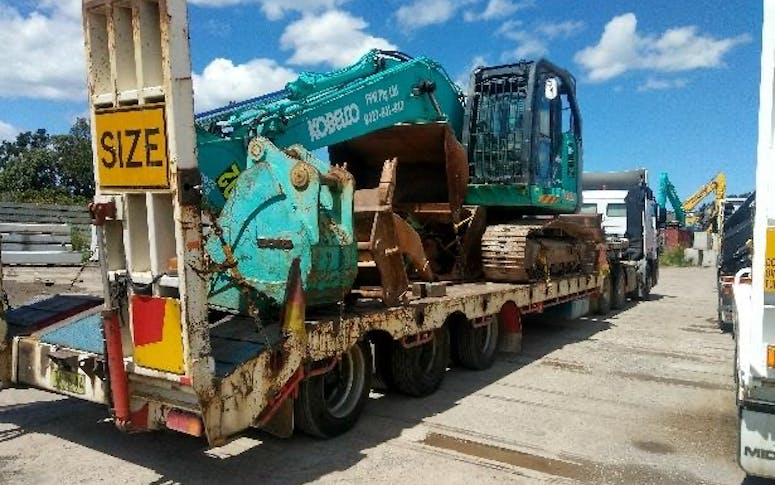 Fogarty Plant Hire Pty Ltd featured image