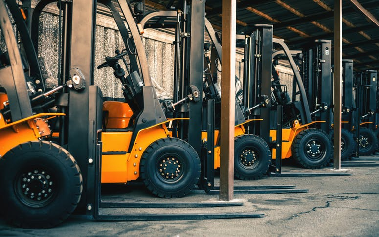 Central Coast Forklifts featured image