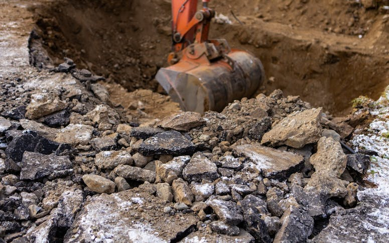 JR Civil Contracting featured image
