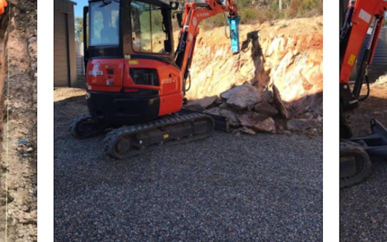 ATEAM Excavations featured image