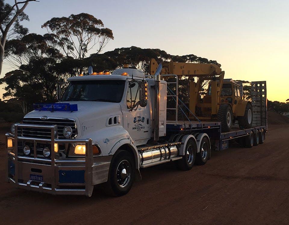 JDS Bobcat & Truck Services