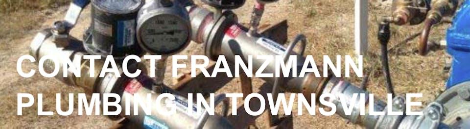 Franzmann Plumbing
