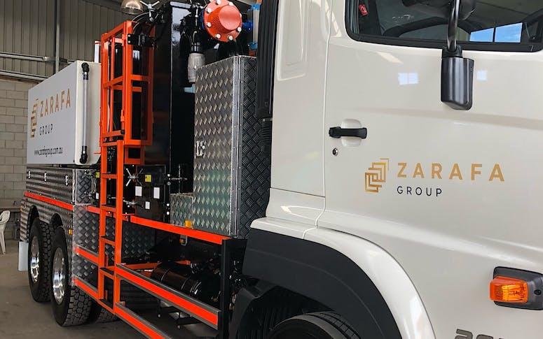Zarafa Group featured image