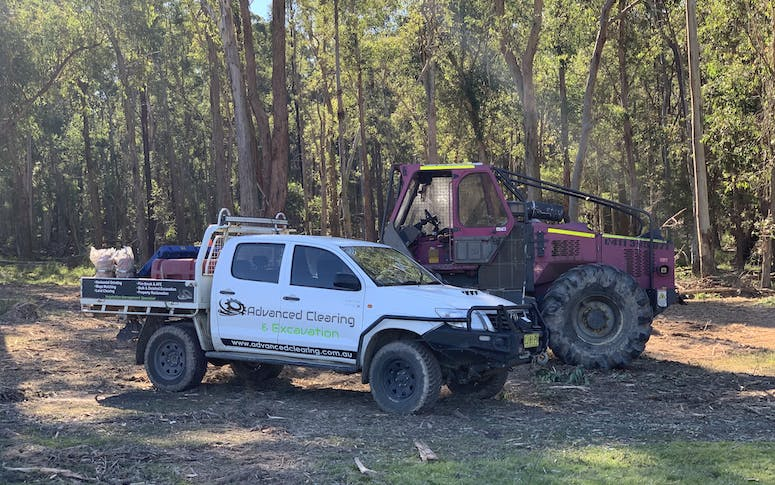 Advanced Clearing & Excavation Pty Ltd featured image