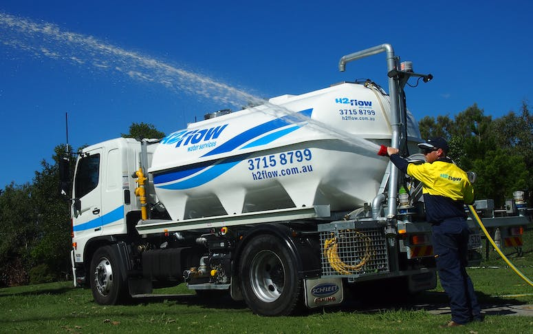 H2flow Hire featured image