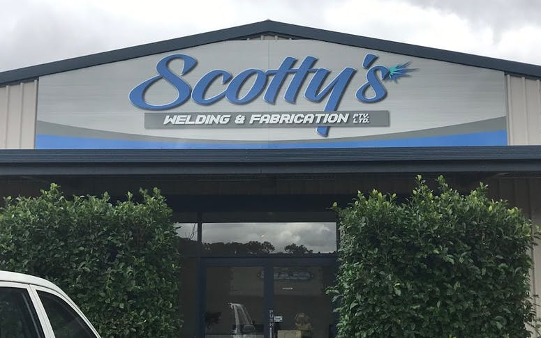Scotty's Welding & Fabrication featured image