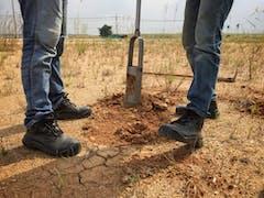 Soil Testing in Melbourne