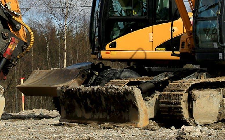 K & G Ahchay Dozer & Excavator Hire featured image