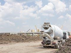 Mobile Concrete Batch Plant Hire in Brisbane CBD