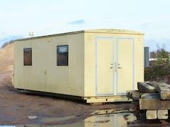 Mobile Site Accommodation Hire in Brisbane CBD