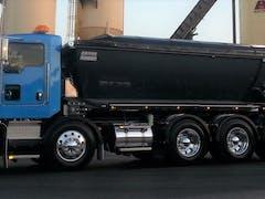 Flocon Truck Hire in Brisbane CBD