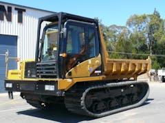 Dump Truck Hire in Perth Metro