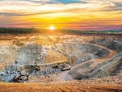 Mine Spec Vehicle Hire in Brisbane CBD