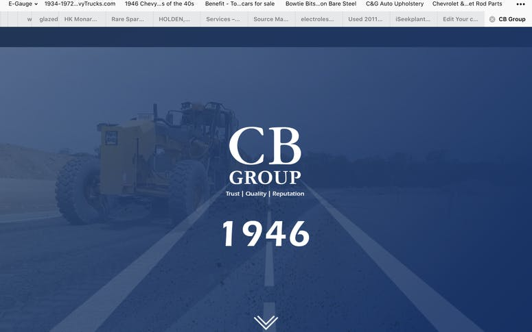 CB Group featured image