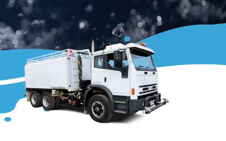 Statewide Water Cartage featured image