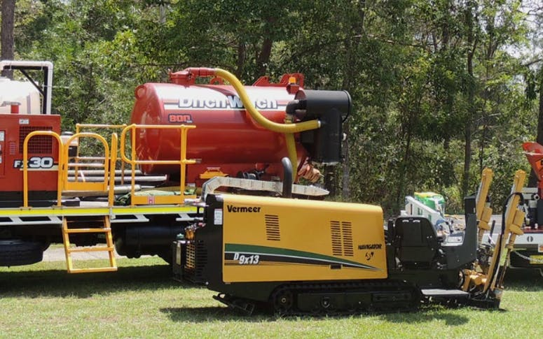 One Shot Directional Drilling featured image