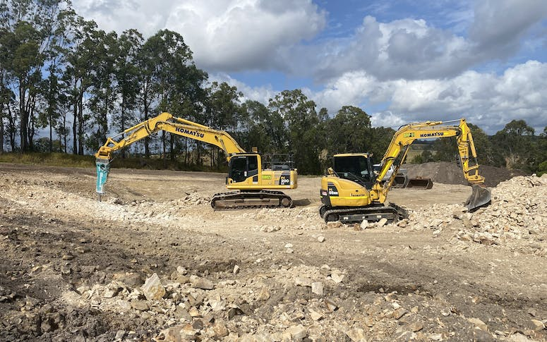 BRP Earthmoving featured image